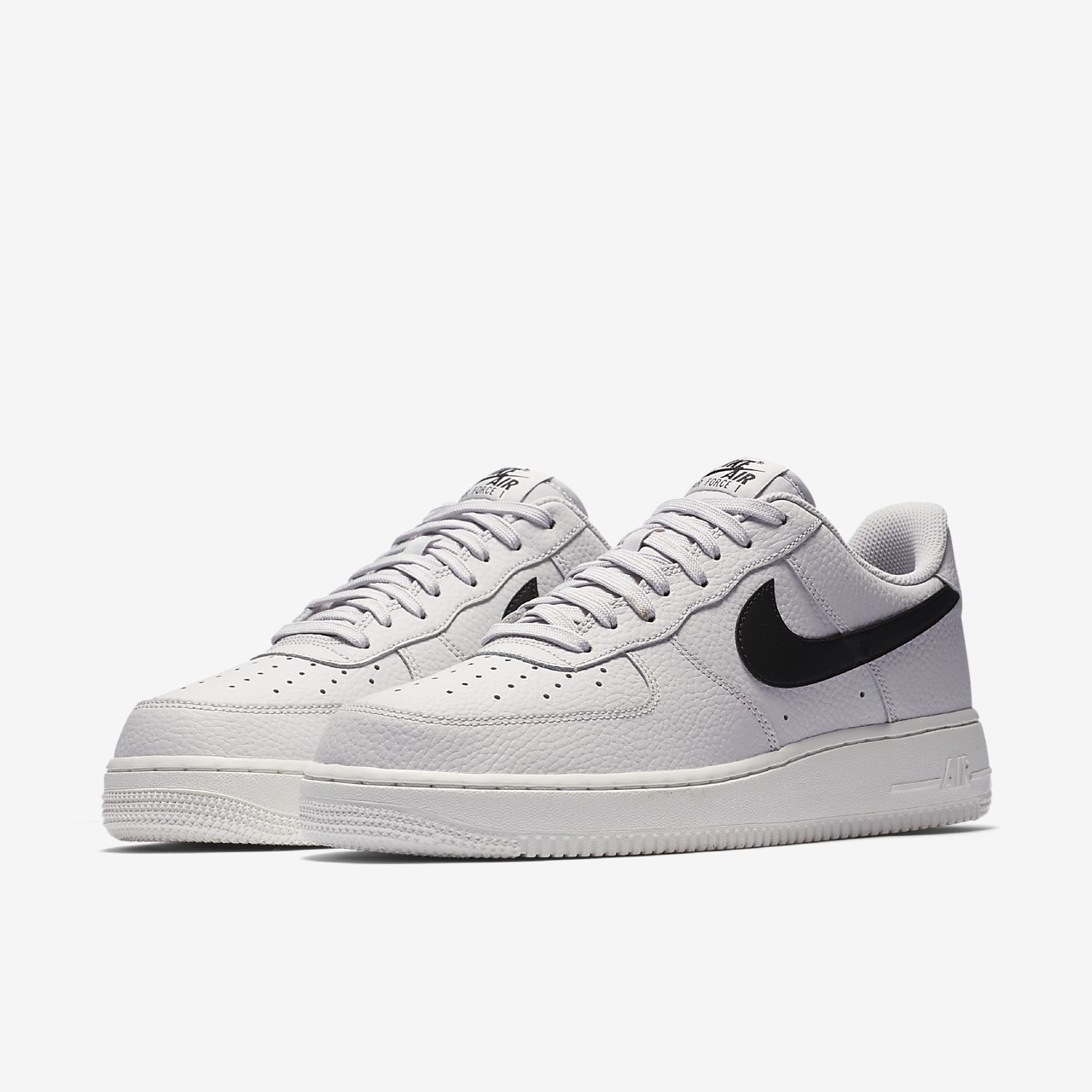 Air Force 1 07 Men's Shoe. Nike GB | Shoes, Mens fashion