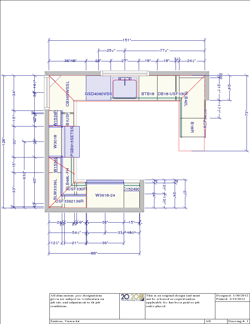 Cabinet Layout Plan View Taylor Rental How To Plan Layout