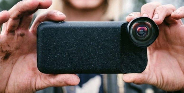 Tips Fotografi Menggunakan Smartphone Android Di 2020 Smartphone Alat Komunikasi Fotografi