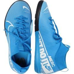 Photo of Nike kids soccer shoes Mercurial Superfly 7 Academy Ic, size 38 ½ in blue NikeNike
