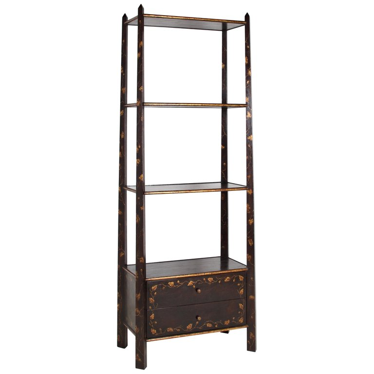 Bookcase Etagere By Rose Tarlow Chinoiserie Decor In 2020 With