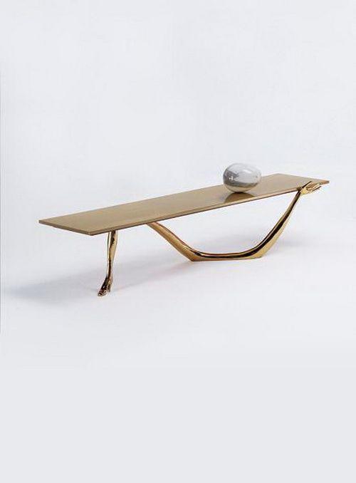 Стильная и оригинальная мебель от компании Staffan Tollgard Design Group # Design #Creative #Furniture
