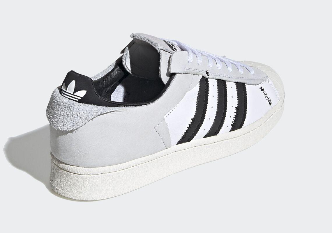 Adidas Superstar Ws1 Ws2 Fv3023 Fv3024 Sneakernews Com In 2021 Adidas Shoes Superstar Adidas Superstar Superstars Shoes
