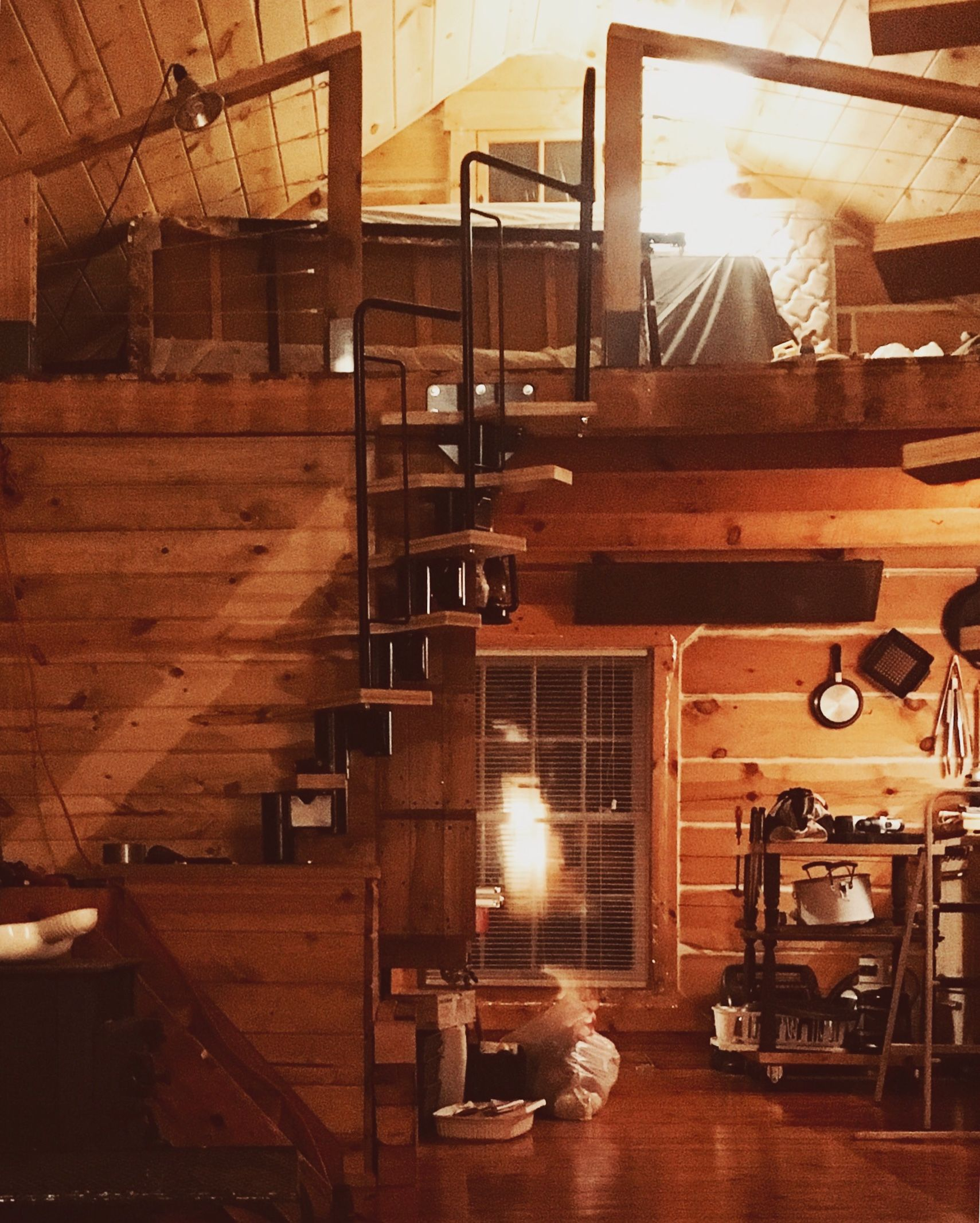 Best Modular Staircase Modular Staircase Staircase Cabin 400 x 300