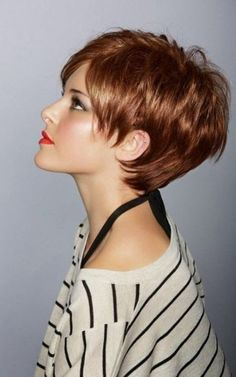 Moderne Kurzhaarfrisuren Für Damen 2017 Hair Pinterest Moderne