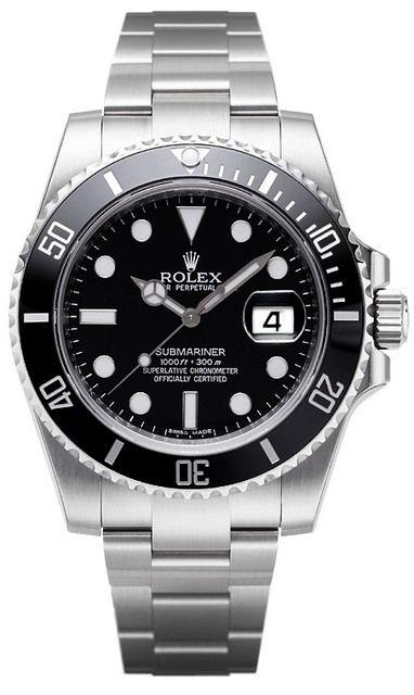 Zaeger Rolex Submariner Black Dial Ceramic Bezel Steel 116610ln Bnib Http Www Zaeger Com Au Rolex Watches Submariner Rolex Watches Rolex Submariner Black