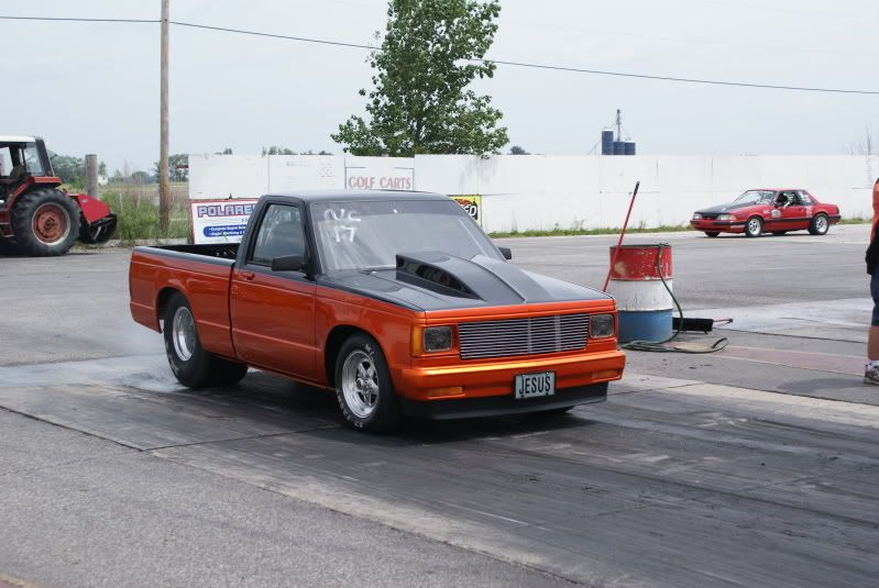 Drag Trucks 10 Drag Truck S 10 Drag Truck Picture By