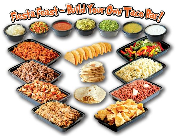 Mexican Food Catering Paso Robles Ca
