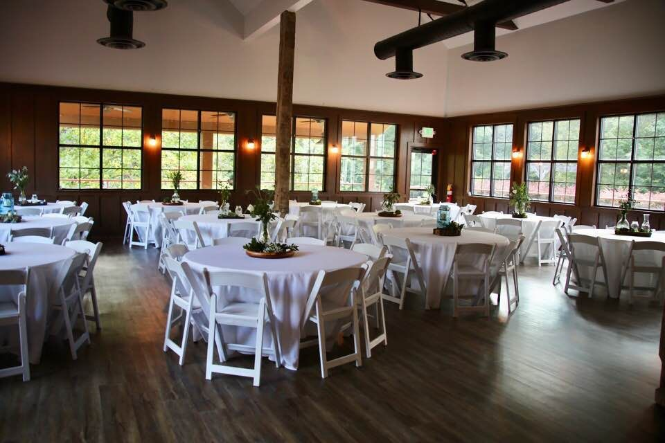 Tannehill State Park Wedding The White Willow Events