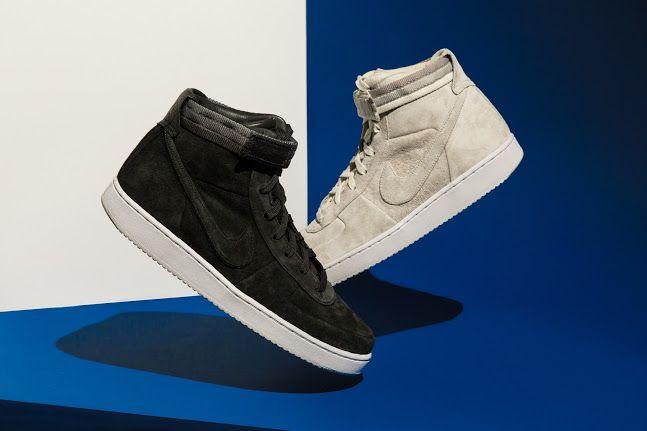 John Elliott Got Nike to Let Him Design His Own Vandal Sneaker