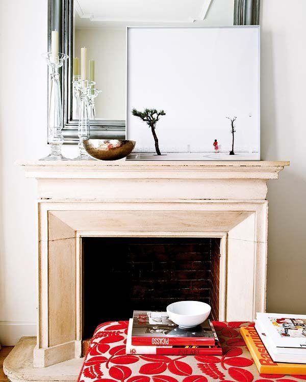 Las mejores chimeneas decorativas chimenea decorativa mejores y estancias - Las mejores chimeneas ...