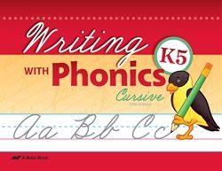 writing with phonics k5 cursive homeschool phonics handwriting phonics cursive writing. Black Bedroom Furniture Sets. Home Design Ideas