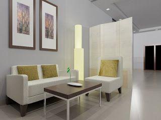 Mempercantik Ruang Tamu Desain