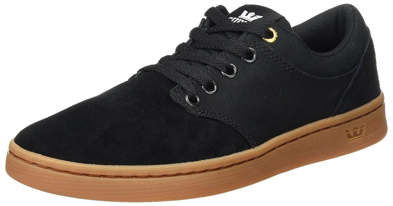 Chino Court Skate Shoe - Black Gum - C812O1AZD2M in 2018  98662d58eb