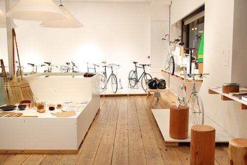 Tokyo Bike #london #shop #bikes #shoreditch