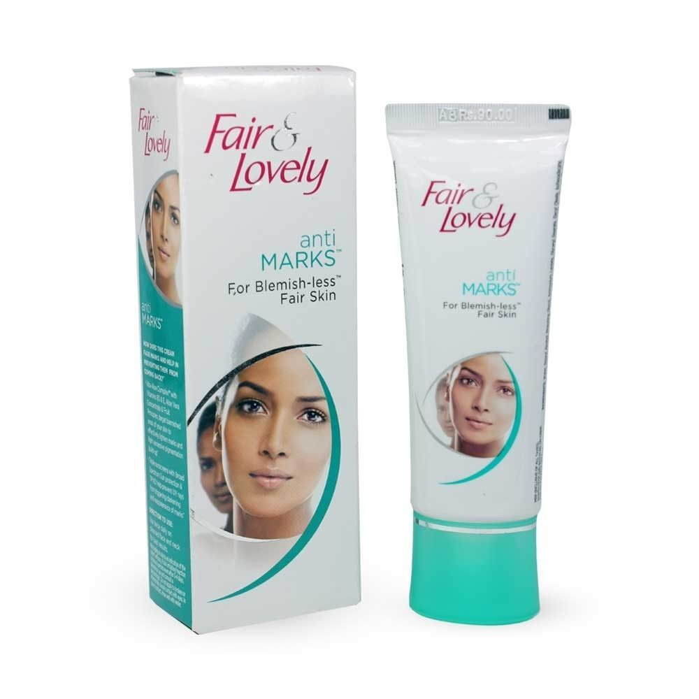 Two Sold More Available On Sale Now Fair Lovely Anti Marks