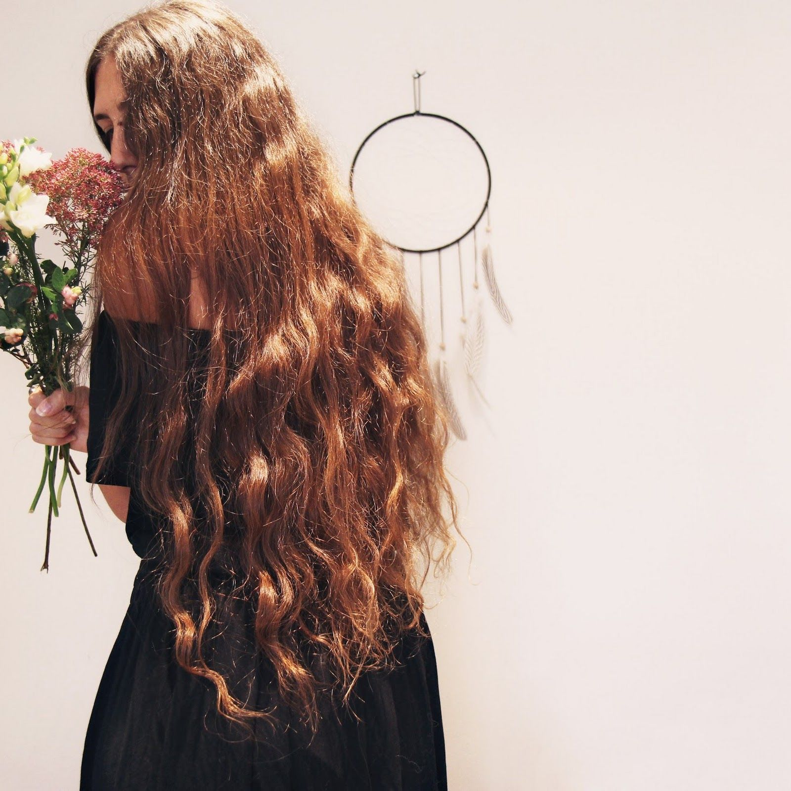 Recette naturelle pour laver les cheveux