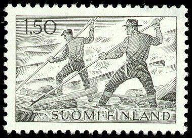 1963 Finland