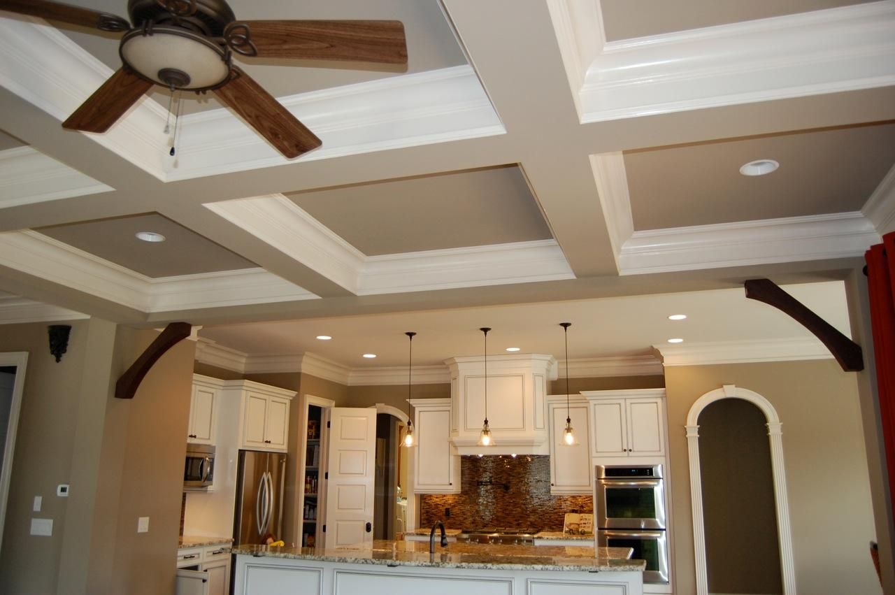 Helpful Coffered Ceiling Kit In 2020 Coffered Ceiling Diy Coffered Ceiling Design Coffered Ceiling