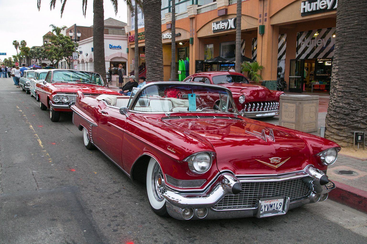 BangShiftcom More Photos From The Huntington Beach - Car show huntington beach
