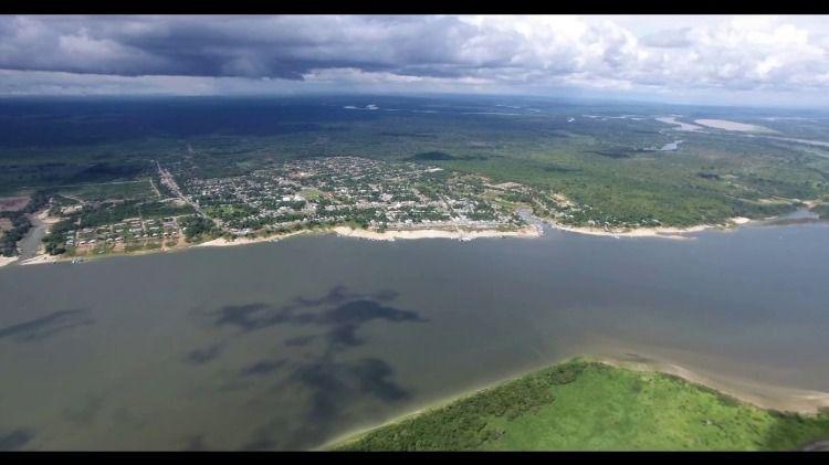 São Sebastião do Uatumã Amazonas fonte: i.pinimg.com