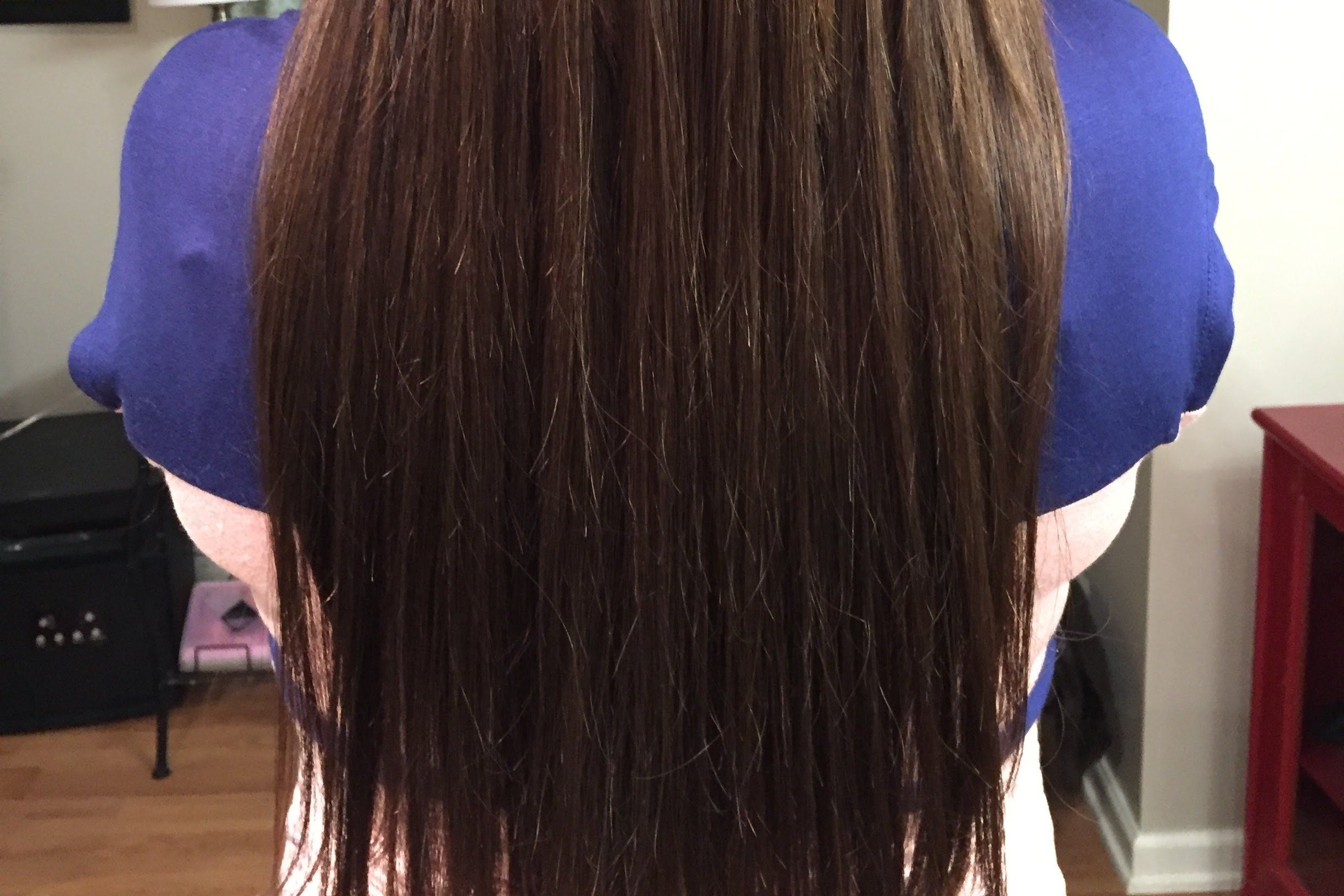 Donna bella hair i tips hair extensions review and hair tutorial donna bella hair i tips hair extensions review and hair tutorial pmusecretfo Images