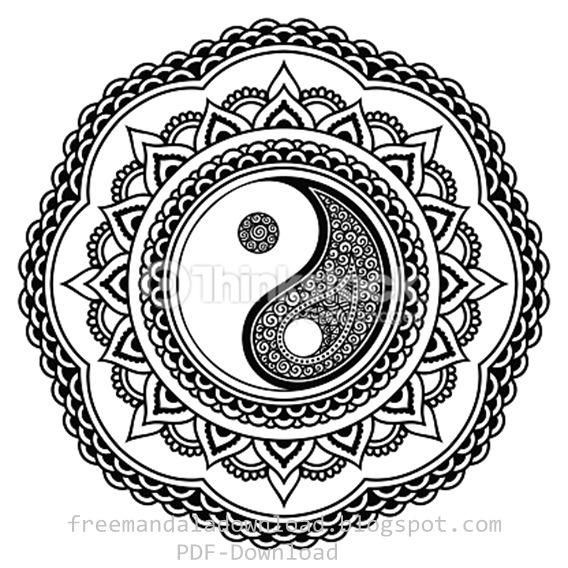 Symbol Mandala Free Download Pdf