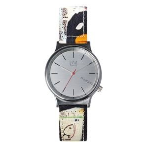 Picanini Have The New Mens Komono X Basquiat Wizard Watch On Sale Au 89 95 By Komono Watches Gt Mens Watches Gt Canvas Komono Watches Jean Michel Basquiat