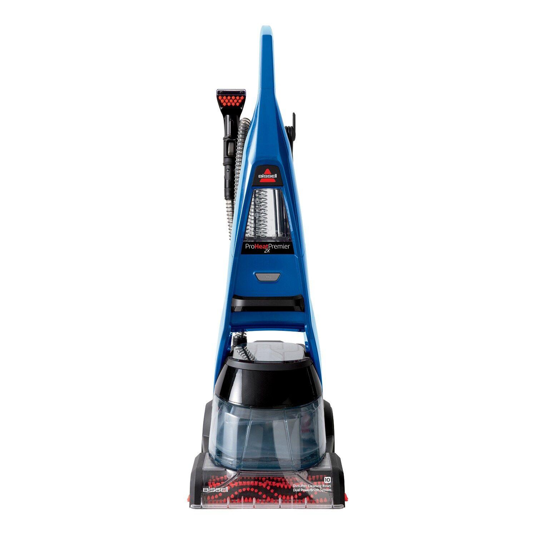 Bissell proheat 2x premier carpet cleaner proheat
