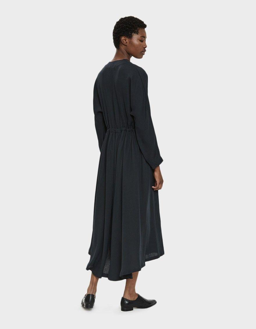 e8624aa49f Classy Dress Black Crane - Gomes Weine AG