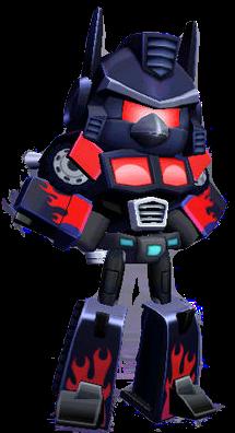 Pin De David Ilyes En Transformers Transformers Nemesis Prime Angry Birds