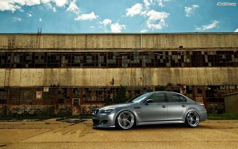 BMW 5 Series. You can download this image in resolution 1680x1050 having visited our website. Вы можете скачать данное изображение в разрешении 1680x1050 c нашего сайта.