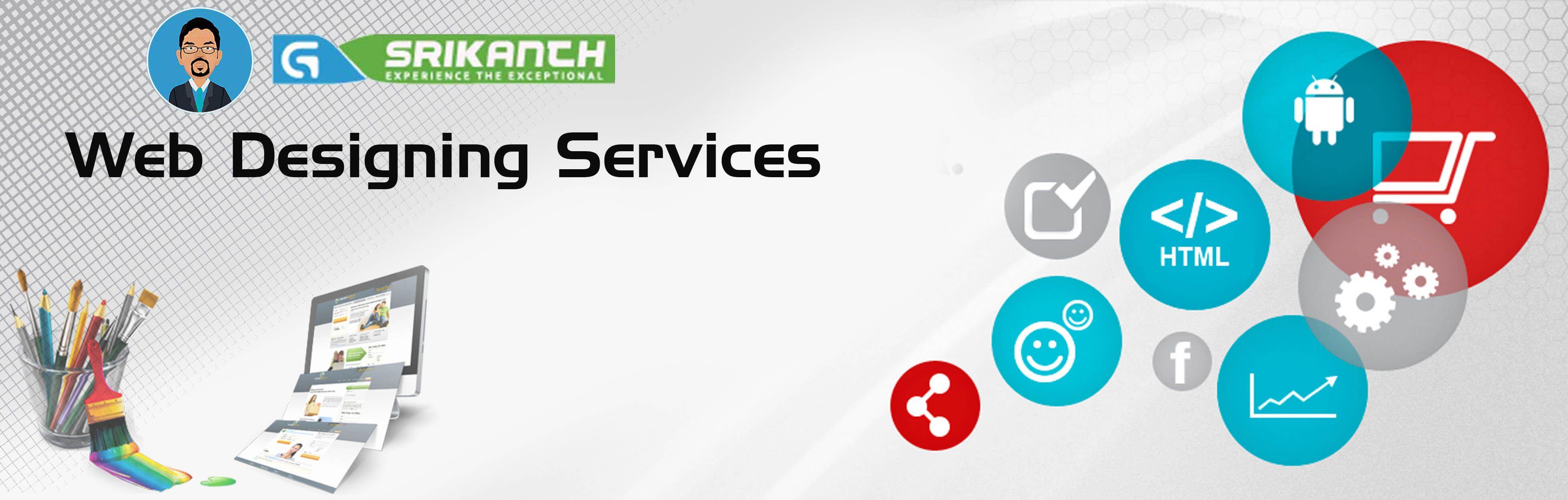 Freelance Web Designer In Hyderabad Website Designing Services Web Design Freelance Web Design Website Design