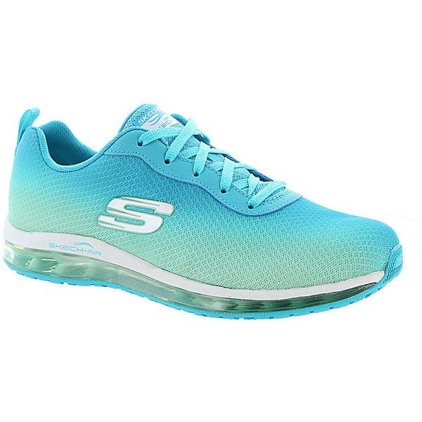 Skechers Sport Skech Air Element Women S Blue Sneaker 56