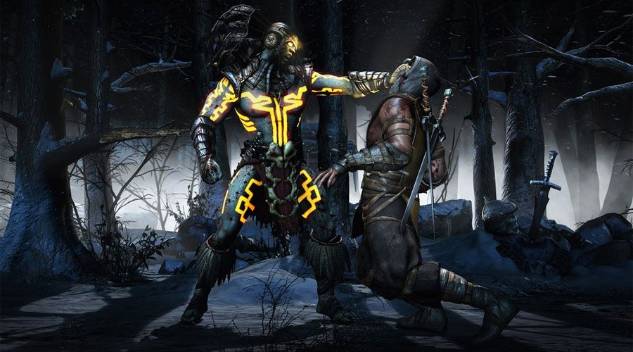 How To Play As Rain Sindel Baraka And Corrupted Shinnok In