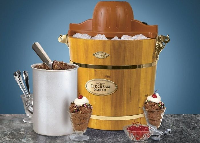 Top 5 Best Ice Cream Makers [Most Wanted Edition] #icecreammaker