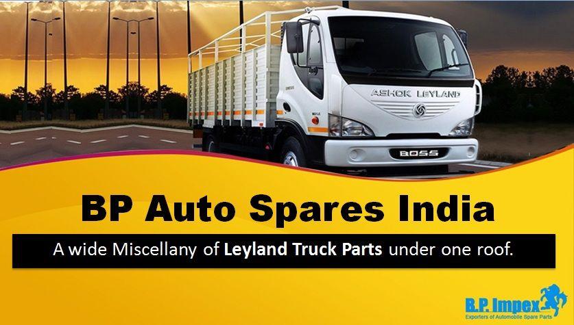 Ashok #Leyland Spare #Parts #Catalogue   The #LeylandSpareParts