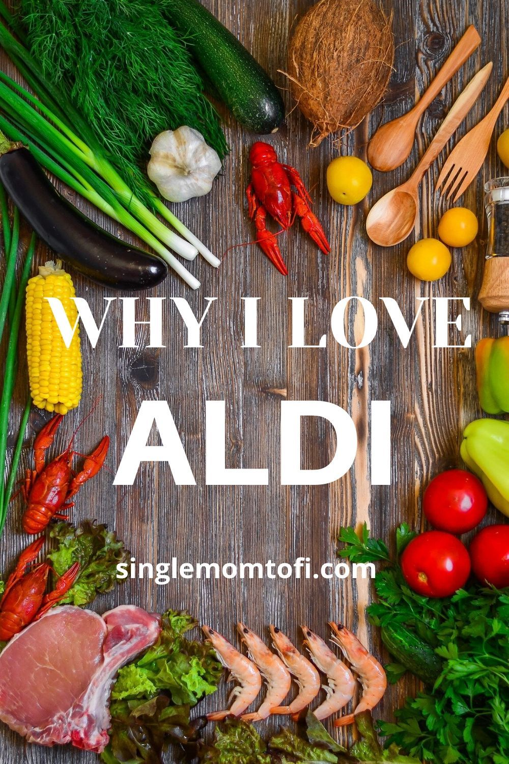 Why I Love ALDI in 2020 Clean eating diet, Meal planning