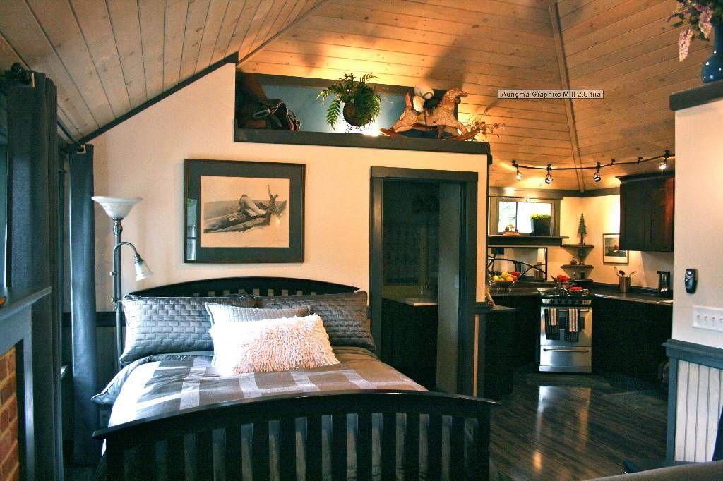 Modern Cabin Rental For Camping Getaway Near Acadia National Park