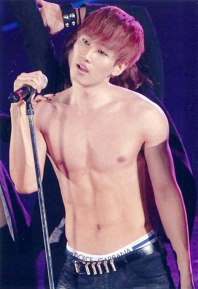 K Pop Guy Crushes And Their Perfect Imperfections Eunhyuk Super Junior Guys