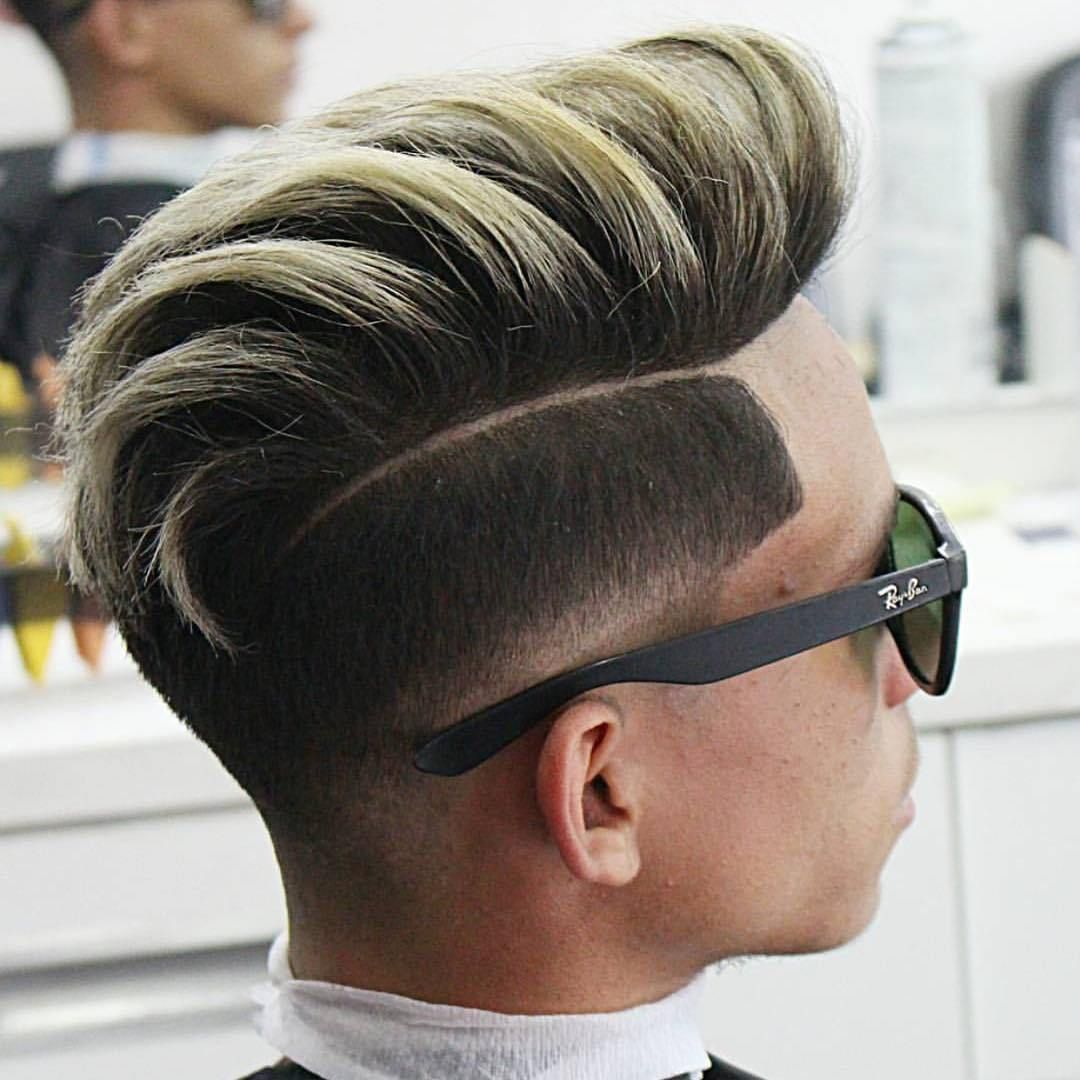 Boy haircuts and color drop hair color  hair u makeup trends in   pinterest  hair