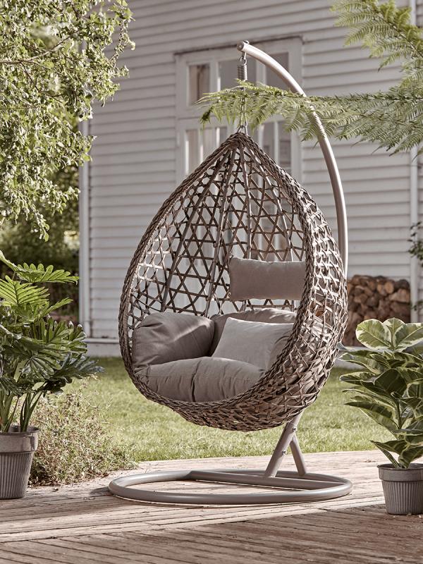NEW Teardrop Hanging Chair In 2020