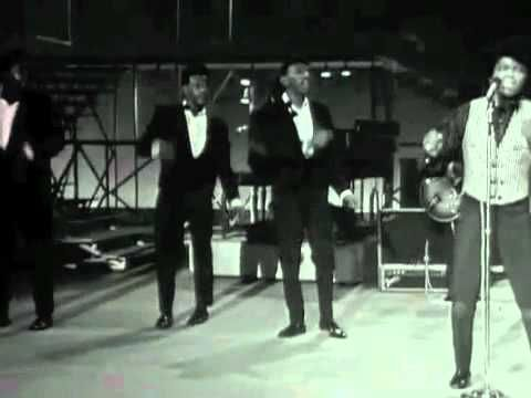 James Brown & The Famous Flames - Night Train (T.A.M.I. Show) slt
