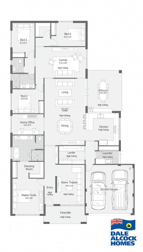 New home design perth archipelago  dale alcock homes homedecortipsok also rh pinterest