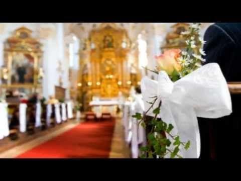 Esta tarde se casa mi niña - YouTube
