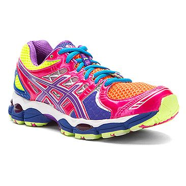 Asics GEL-Nimbus® 14 found at #OnlineShoes I bought these shoes today.