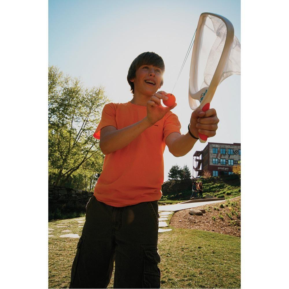 11e63fa7848 Djubi SlingBall Classic Racquet Game | Camp Central | Outdoor games ...