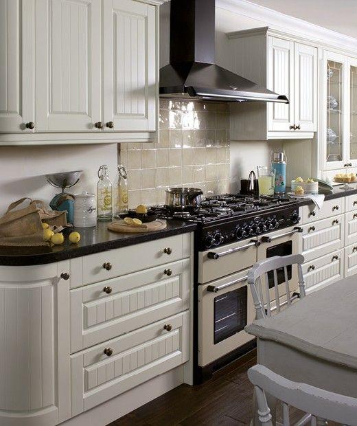 Crown Imperial Heathfield Kitchen | Kitchen, Professional ...