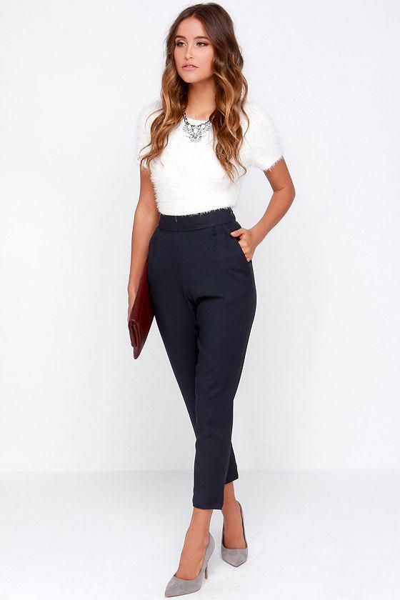 Check latest office work outfits ideas for women, office outfits women young p...