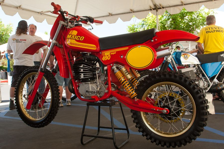 1981 Motocross Images - Reverse Search